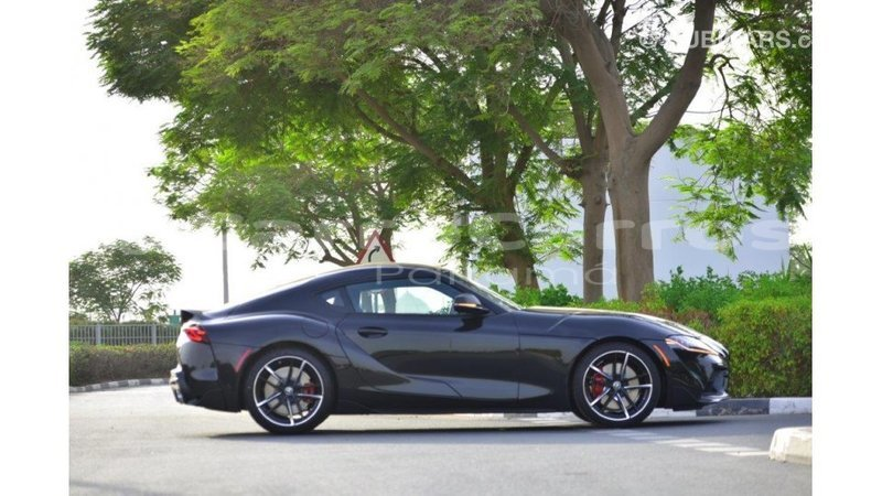 Big with watermark toyota supra chiriqui import dubai 4408
