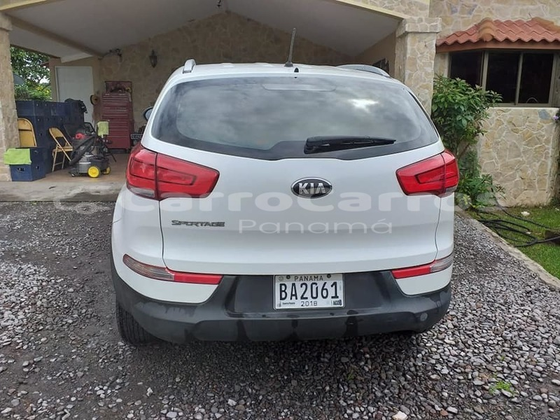 Big with watermark kia sportage panama panama 6355