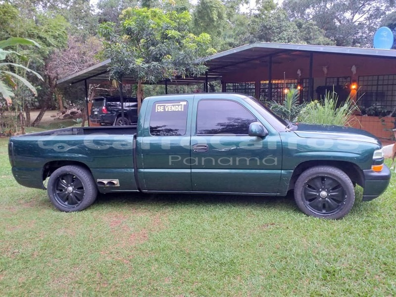 Big with watermark chevrolet silverado veraguas calobre 6356