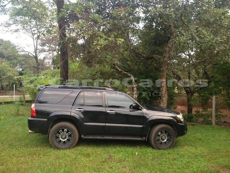Big with watermark toyota 4runner veraguas calobre 6357