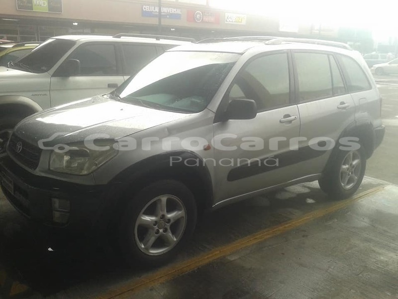 Big with watermark toyota rav4 chiriqui david 6359