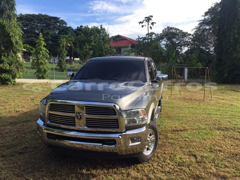 Big with watermark dodge ram panama panama 6365
